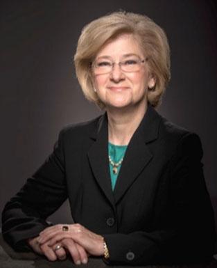 Vice Adm. (ret.) Ann E. Rondeau