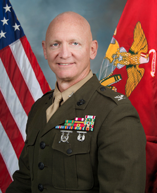 Col. Todd W. Lyons