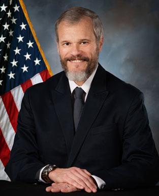 Capt. Scott Bischoff, USN (Ret)