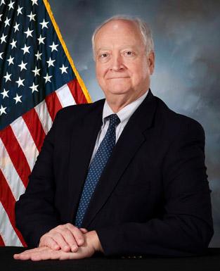 Dr. Dan Boger
