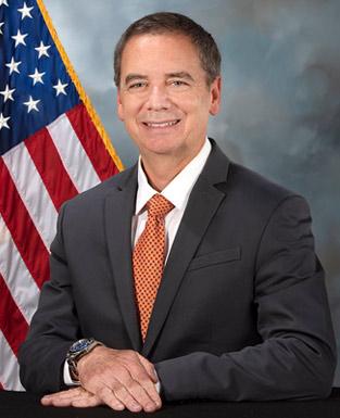 Dr. Ronald Giachetti