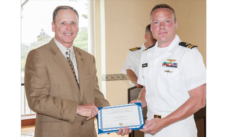 Student Report Shares Insights Into the Integration of Women on Navy Submarines WEB2