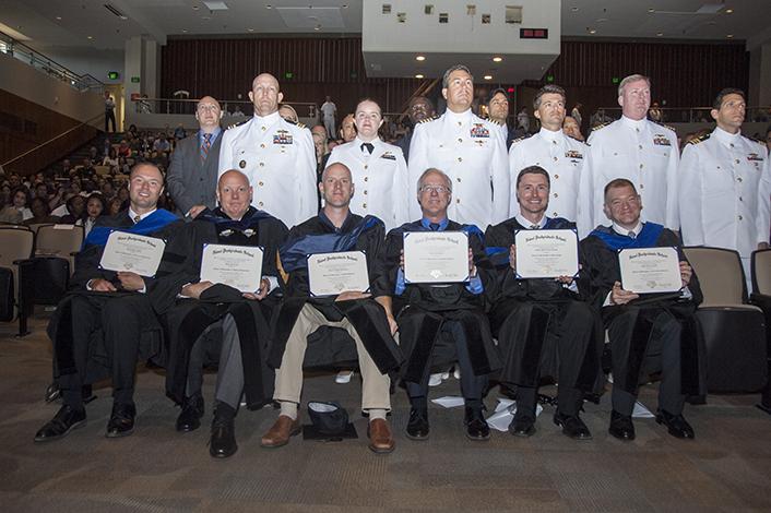 Summer 2017 Graducation Ceremony