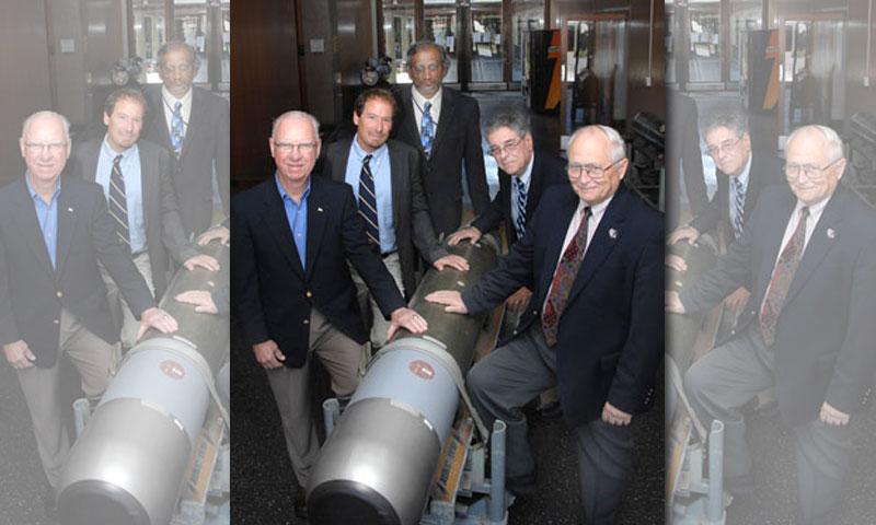 Undersea Warfare Academic Group Re-established at NPS