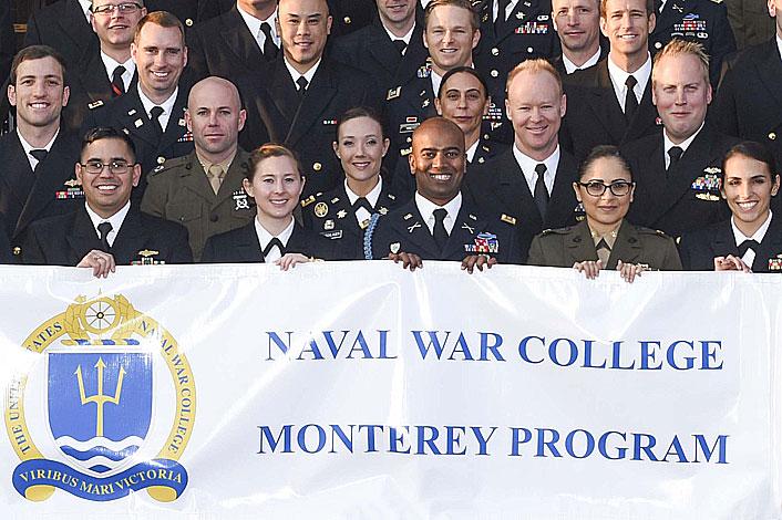 Naval War College Fall 2017