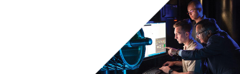 ScienceTechDomain Banner Image