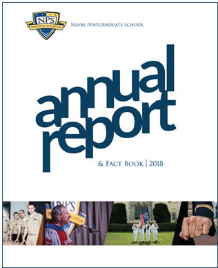 NPS Annual Report 2018 Thumb Image