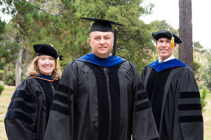 PhD Graduates Spring 2020