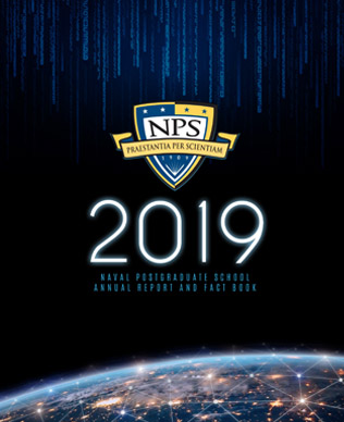 NPS Annual Report 2019 Thumb Image