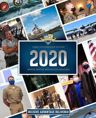 NPS Annual Report 2020 Thumb Image