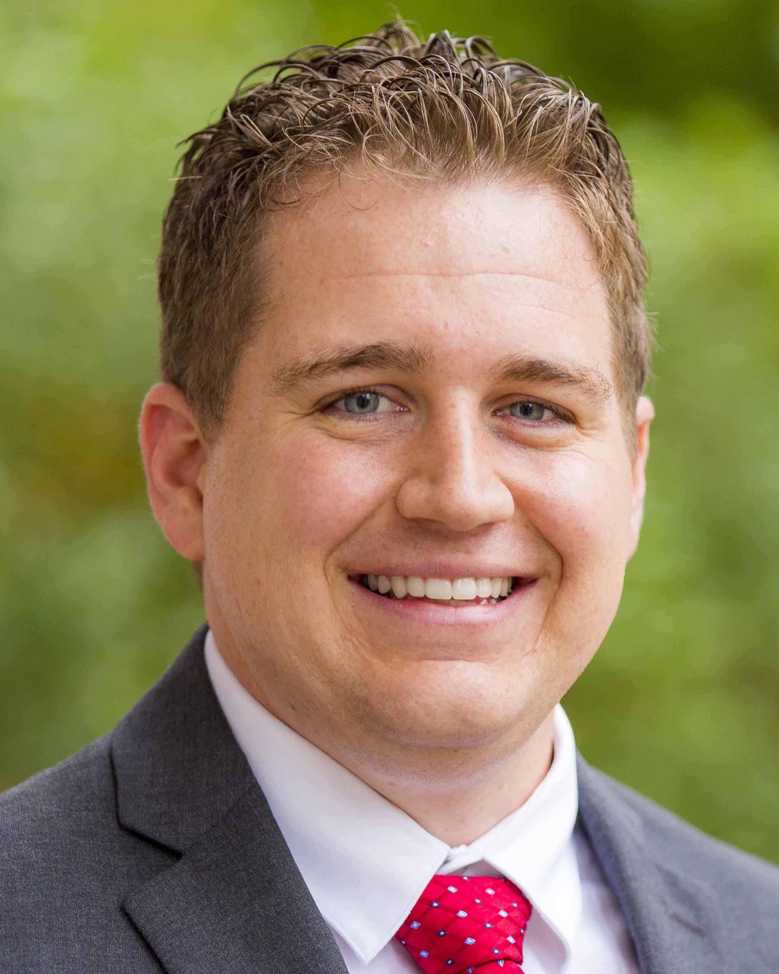 Craig Palsson
