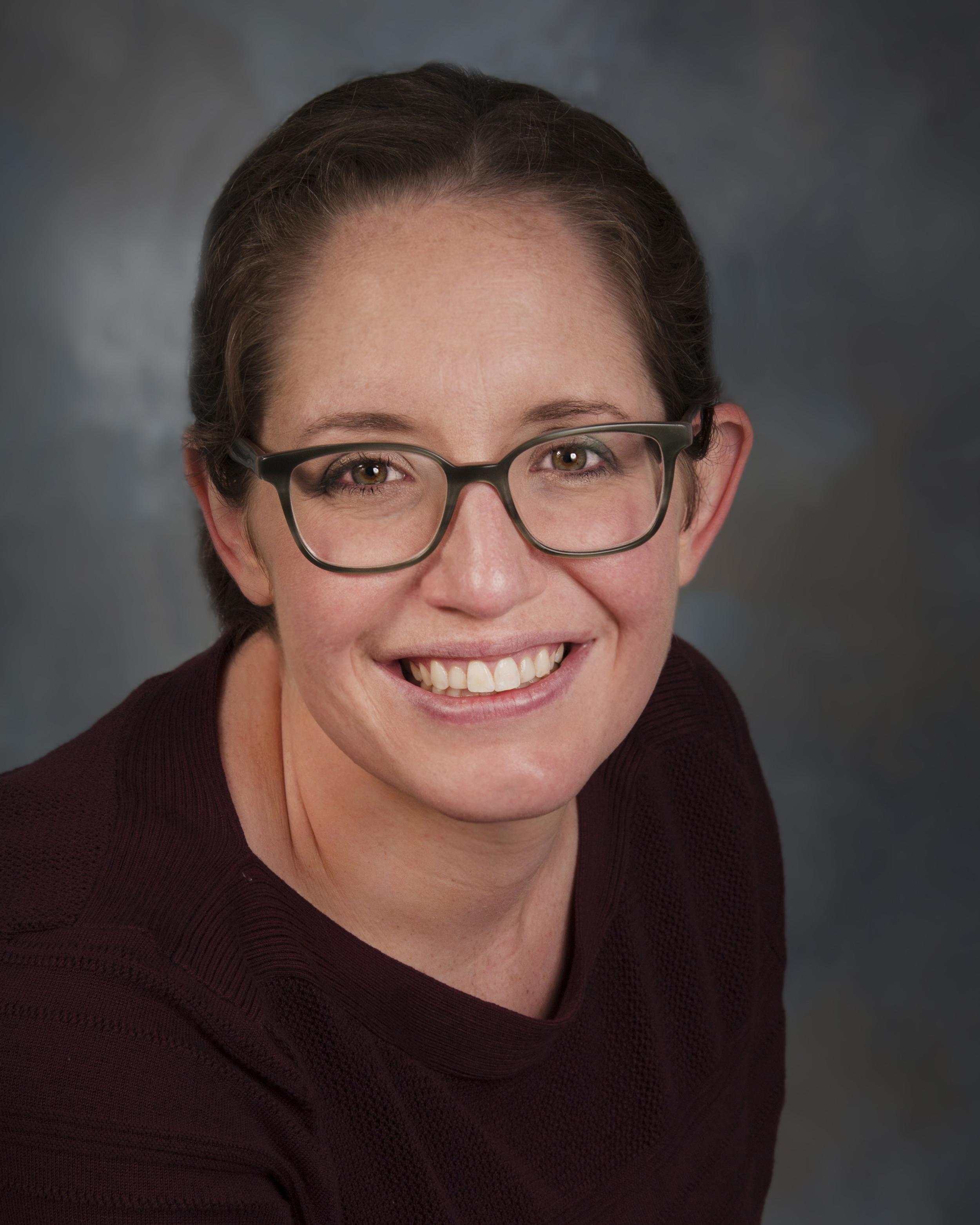 Jennifer Heissel