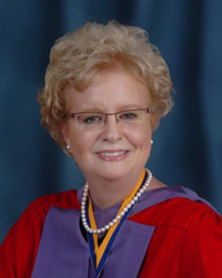 Dr. Patricia Jacobs