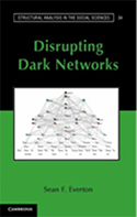 cover Disrupting Dark Networks