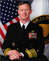 william mcraven naval postgraduate school thesis Nps alumnus named 55th president of naval war college a 1995 graduate of the special operations/low intensity conflict (solic) curriculum at the naval postgraduate school referencing us special operations command commanding officer adm william mcraven's well-known theory.
