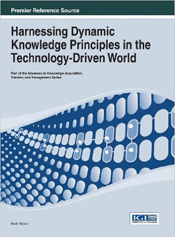 Nissen--Harnessing Dynamic Knowledge Principles cover