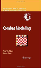 "Cover ""Combat Modeling"""