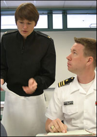 Student and Instructor Image