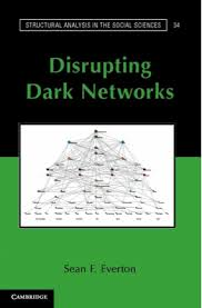 Disrupting Dark Networks cover