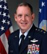 Lt. Gen. James B. Hecker, USAF