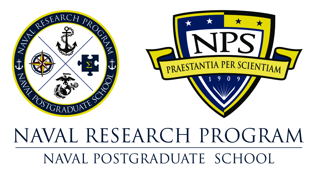 NPS NRP Joint Logos