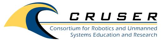 CRUSER TechCon 2019 logo