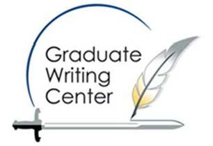Graduate Writing Center logo