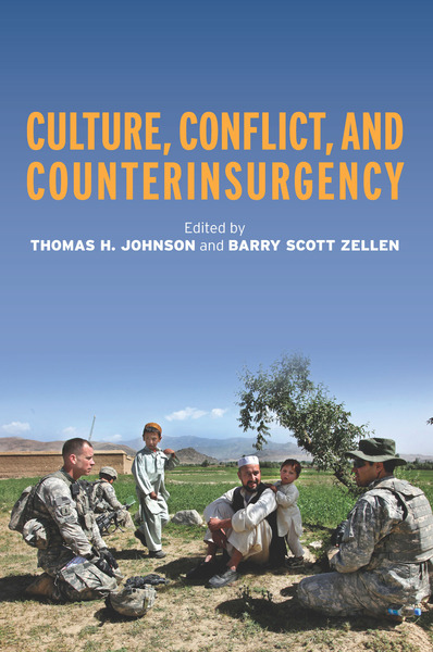 Culture, Conflict, and Counterinsurgency Thumbnail