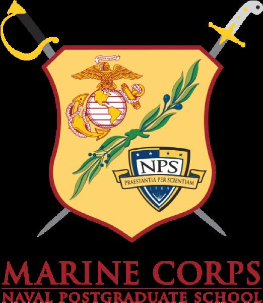 NPS Marines Crest