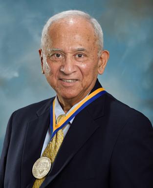The Honorable Everett Alvarez