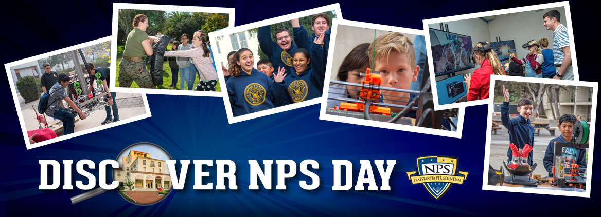 Discover NPS Day October 25, 2019