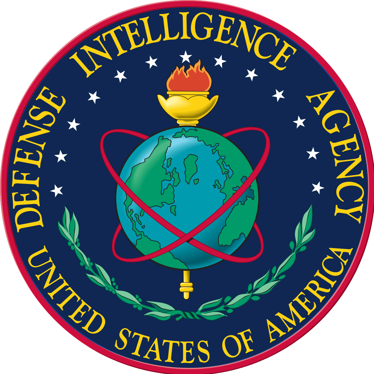 Defense Intelligence Agency (DIA)