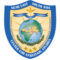 National Defense University Near East South Asia Center for Strategic Studies
