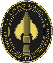 Special Operations Command (SOCOM)