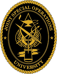 Joint Special Operations University (JSOU)