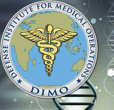 Defense Institute of Medical Operations (DIMO)