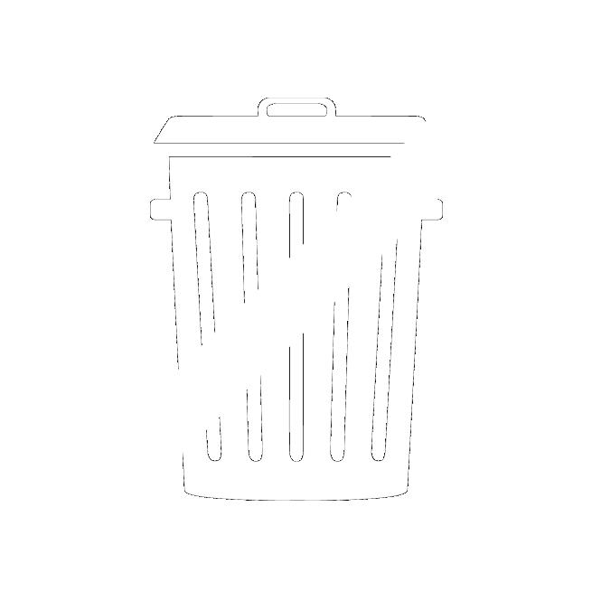 No Trash