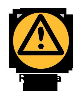 Report a Hazard