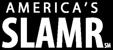 SLAMR logo