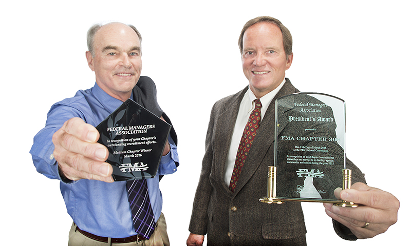 Local FMA Chapter Honored With National Awards
