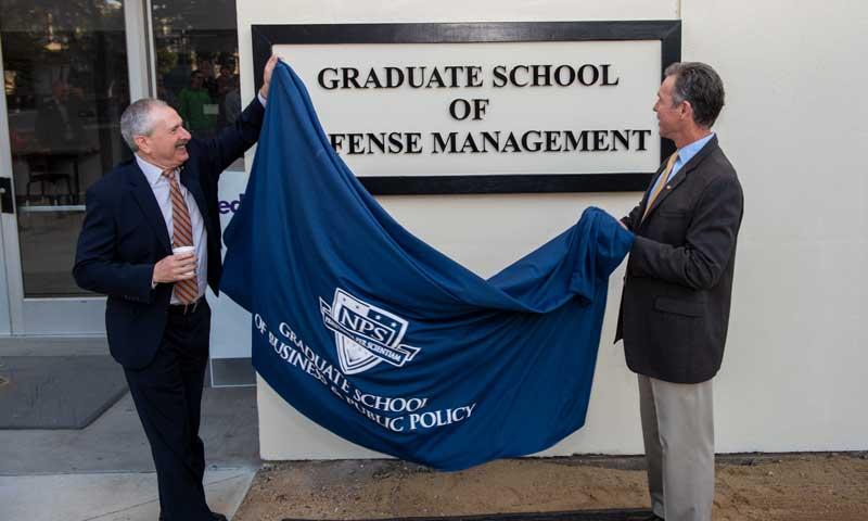 High Marks for NPS in Annual Grad School Rankings