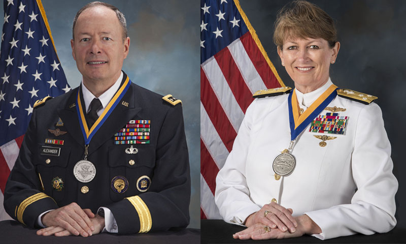 Defense Cyber Leaders to Discuss 5G Communications in Virtual Lecture