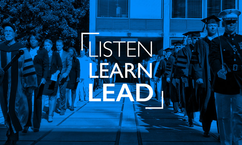 Listen Learn Lead Image