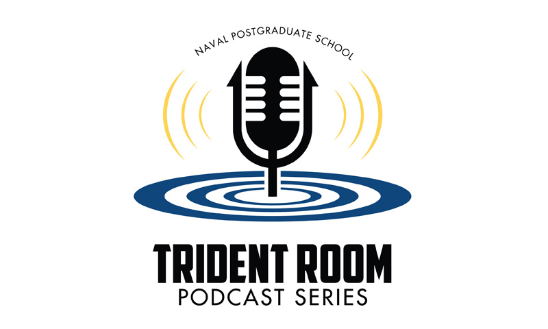 """Stout Conversations: Student-Led """"Trident Room Podcast"""" Features Iconic People In The Iconic Pub (virtually) at NPS"""