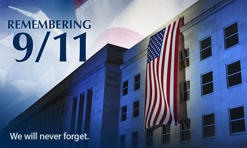 Remembering 9-11 Image
