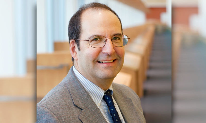 Welcome Aboard! Dr. Scott Gartner Selected as the New Provost for NPS