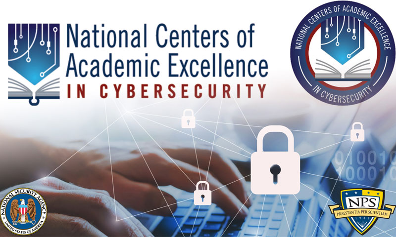National Security Agency Turns to NPS to Support Cyber Summer Internship Program