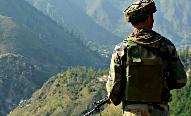 India's Wars: New Chapter and Article by Professor S. Paul Kapur
