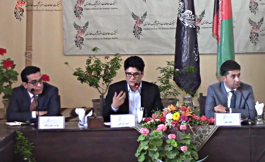 Professor Tom Johnson's Book Released in Farsi