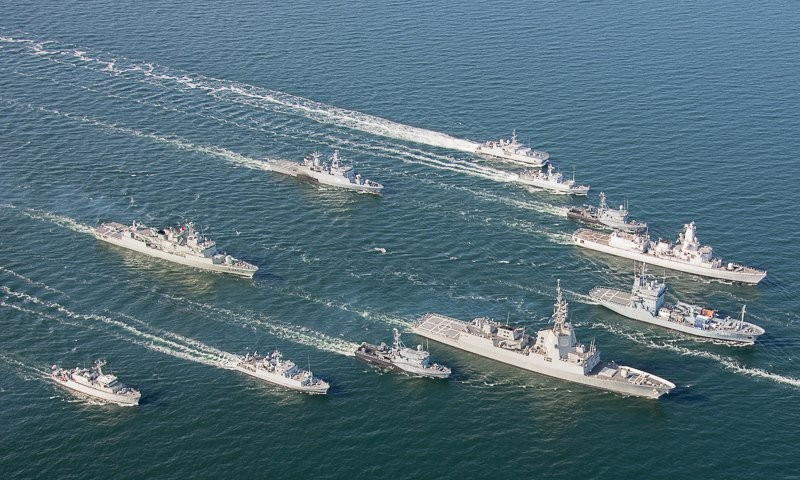 Two New Articles from Prof. Young: NATO Sea Blindness and Central and Eastern Europe Defence